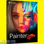 Download Corel Painter 2019 for MacOS X