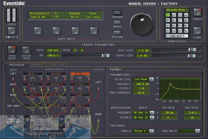 Eventide - BlackHole for Mac Direct Link Download-OceanofDMG.com
