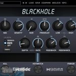 Download Eventide – BlackHole for MacOS X