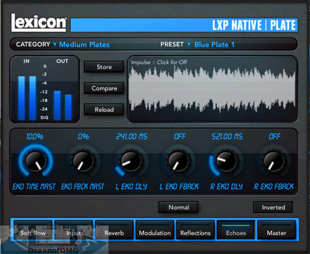 Lexicon LXP Native Reverb Plug-In Bundle for Mac Direct Link Download-OceanofDMG.com