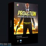 Pixel Film Studios - ProAction for Mac Free Download-OceanofDMG.com