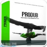 Pixel Film Studios - ProDub for Mac Free Download-OceanofDMG.com
