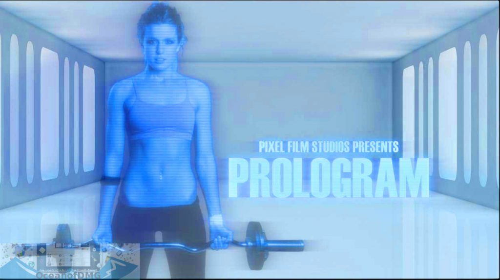 Pixel Film Studios - ProLogram for Mac Free Download-OceanofDMG.com