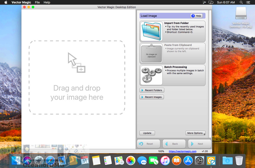 Vector Magic Desktop Edition for Mac Direct Link Download-OceanofDMG.com
