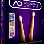 Download XLN Audio Addictive Drums 2 for MacOS X