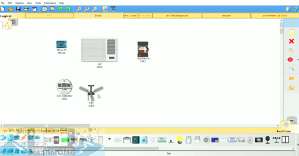 cisco packet tracer for mac free download