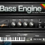 Download DopeSONIX – Bass Engine for MacOS X