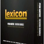 Download Lexicon PCM Native Reverb Plug-In Bundle for MacOS X