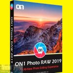 Download ON1 Photo RAW 2019 for MacOS X