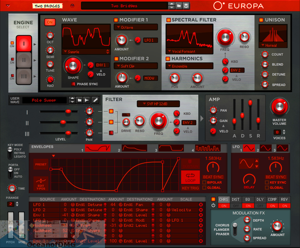 Propellerhead - Europa by Reason Direct Link Download-OceanofDMG.com