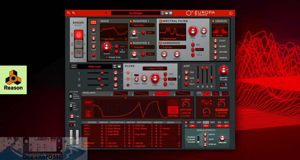 Propellerhead - Europa by Reason Offline Installer Download-OceanofDMG.com