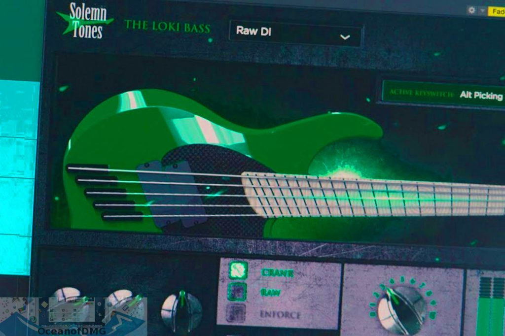 Solemn Tones - The Loki Bass for Mac Direct Link Download-OceanofDMG.com