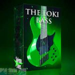 Solemn Tones - The Loki Bass for Mac Free Download-OceanofDMG.com