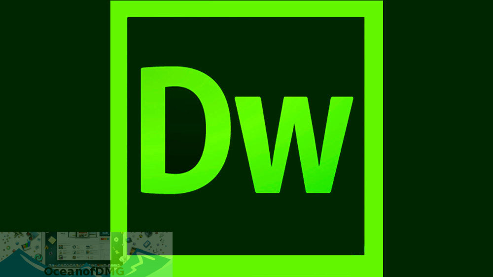 Download Adobe Dreamweaver Cc 2019 For Macos X