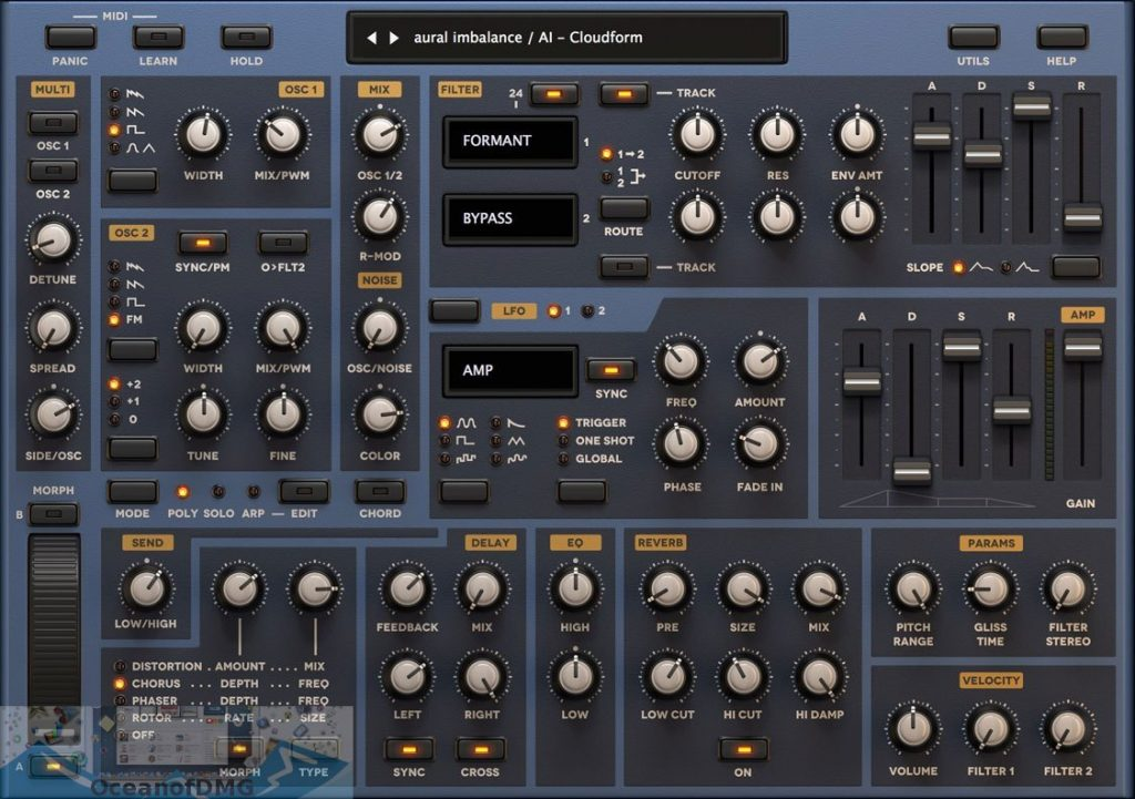 BeepStreet - Sunrizer VST for Mac Direct Link Download-OceanofDMG.com
