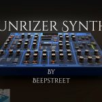 Download BeepStreet – Sunrizer VST for MacOS X