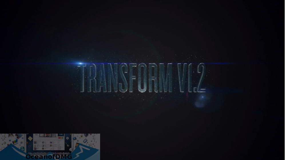 Greyscalegorilla Transform 1.2 for Cinema 4D R16 for Mac Free Download-OceanofDMG.com