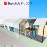 Download SketchUp Pro 2019 for MacOS X