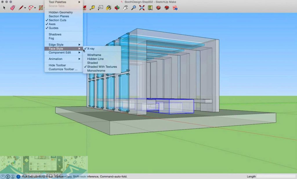 SketchUp Pro 2019 for Mac Latest Version Download-OceanofDMG.com