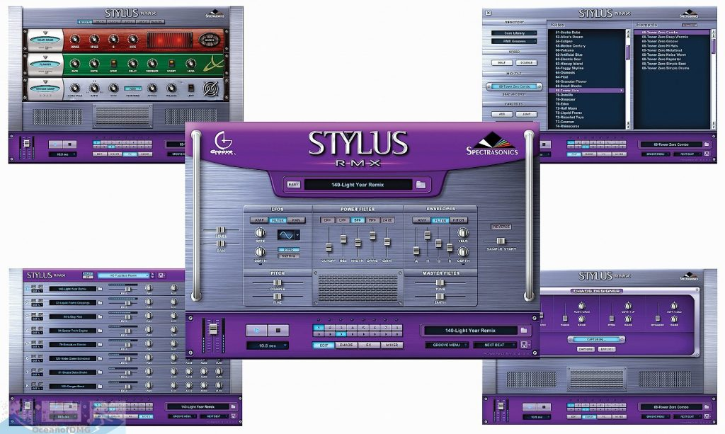 Stylus RMX for Mac Latest Version Download-OceanofDMG.com