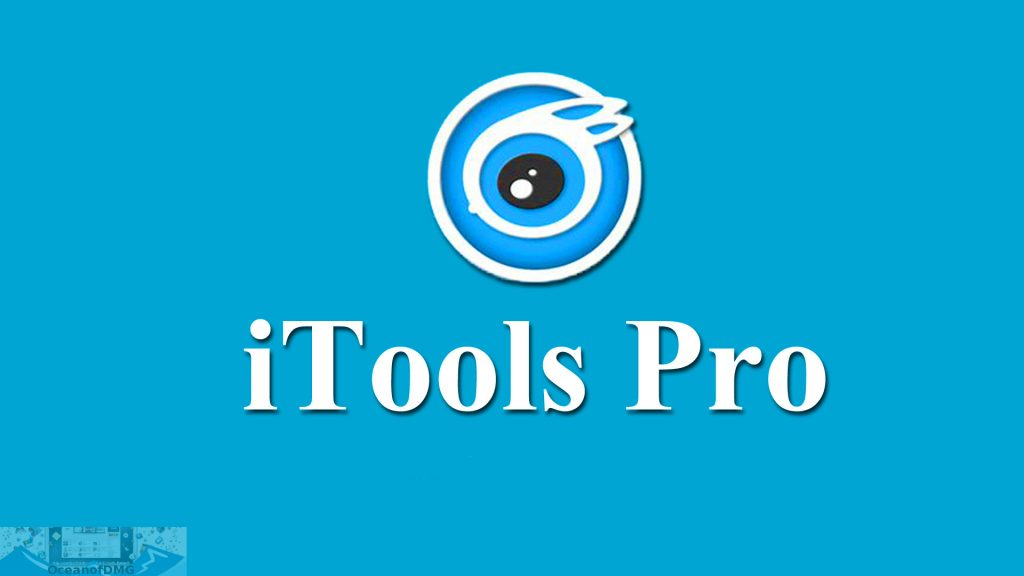 iTools Pro for Mac Free Download-OceanofDMG.com