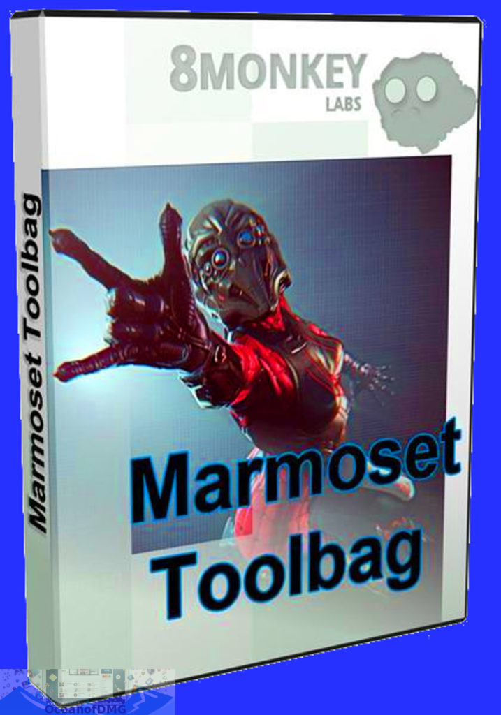 Marmoset Toolbag for Mac Free Download-OceanofDMG.com