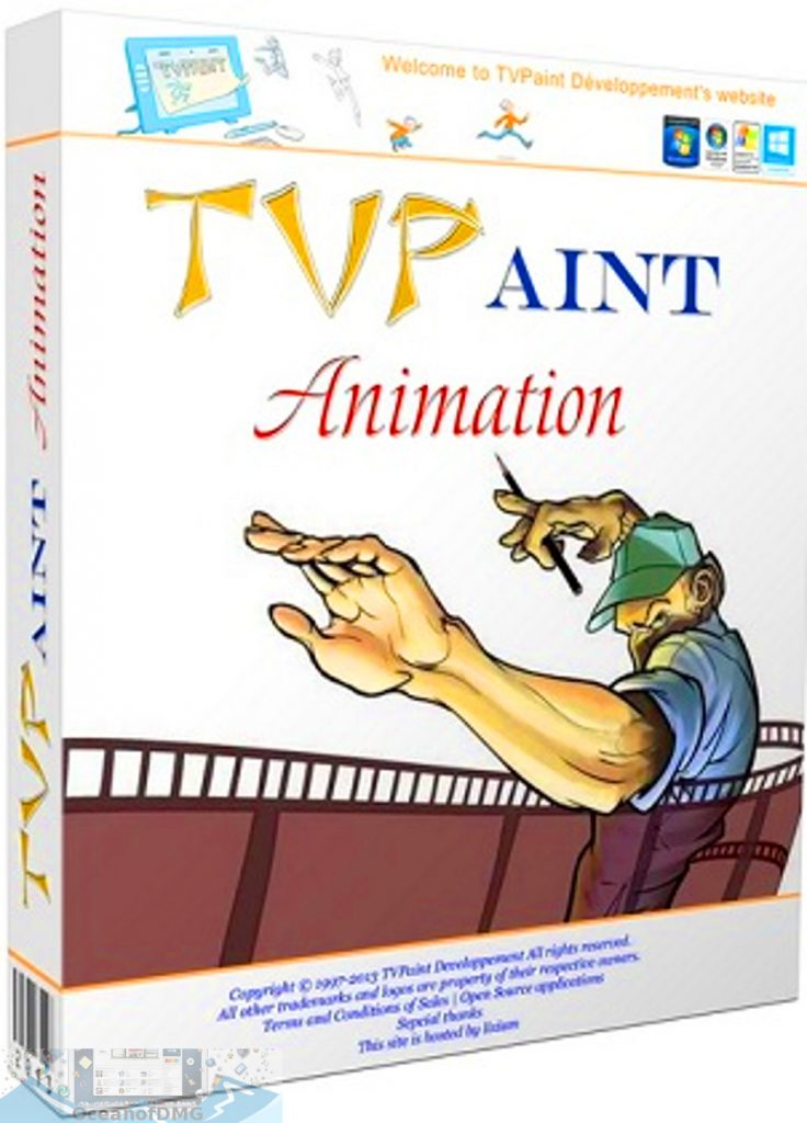 TVPaint Animation for Mac Free Download-OceanofDMG.com