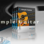 Download Ample Sound AGT VST for MacOS X