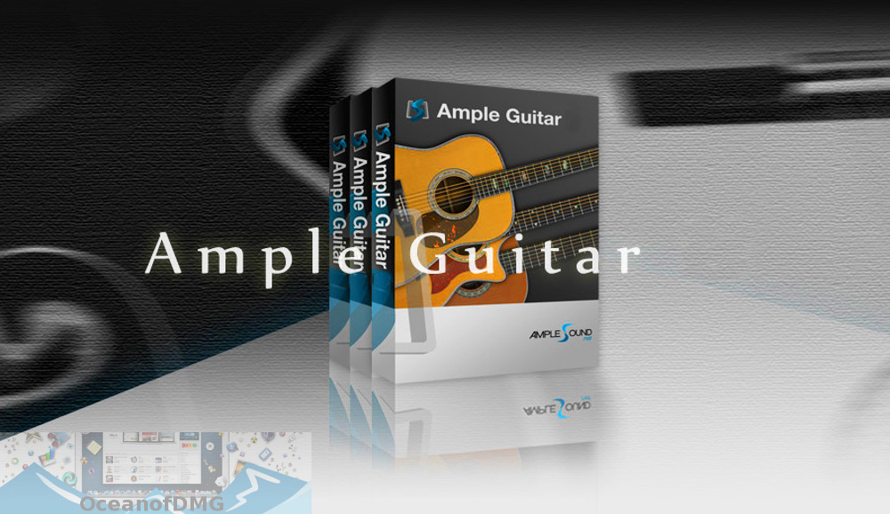 Ample Sound AGT VST for Mac Free Download-OceanofDMG.com