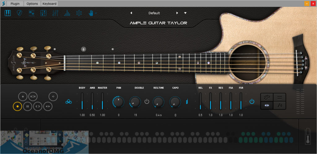 Ample Sound AGT VST for Mac Latest Version Download-OceanofDMG.com