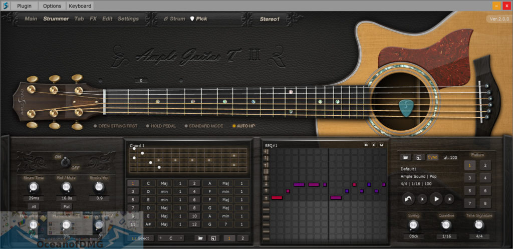 Ample Sound AGT VST for Mac Offline Installer Download-OceanofDMG.com