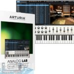 Arturia - Analog Lab for Mac Free Download-OceanofDMG.com