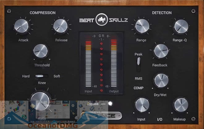 BeatSkillz - Bounce VST for Mac Offline Installer Download-OceanofDMG.com