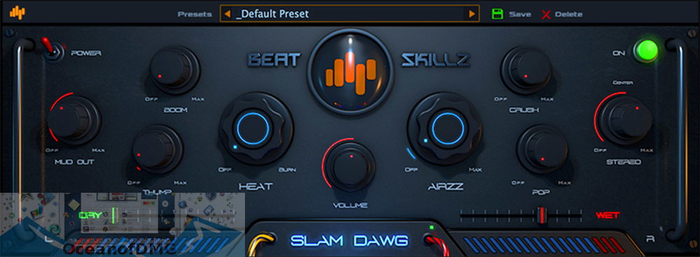 BeatSkillz - Slam XL VST for Mac Latets Version Download-OceanofDMG.com
