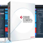Download Cubase 8 Elements for Mac
