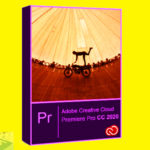 Download Adobe Premiere Pro 2020 for MacOS X