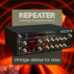 Download D16 Group – Repeater VST for MacOS X