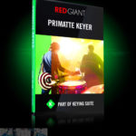 Download Red Giants Primatte Keyer for MacOS X