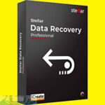 Download Stellar Data Recovery Professional for MacOSX