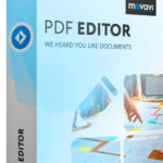 Download Movavi PDF Editor for MacOSX