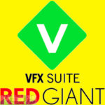 Download Red Giant VFX Suite for MacOSX