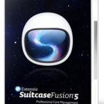Download Extensis Suitcase Fusion for MacOSX
