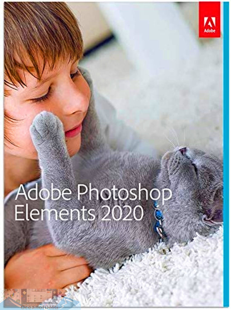 Adobe Photoshop Elements 2020 for Mac Free Download-OceanofDMG.com