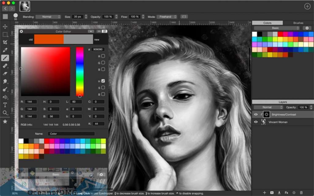 Artstudio Pro for Mac Offline Installer Download-OceanofDMG.com