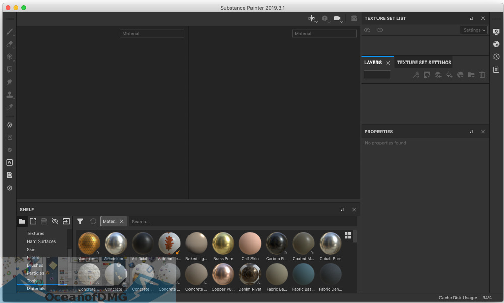 Allegorithmic Substance Painter 2019 for Mac Direct Link Download-OceanofDMG.com