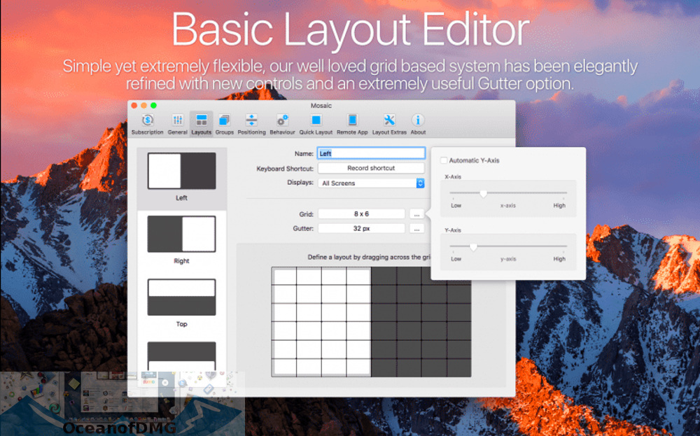 Mosaic Pro for Mac Offline Installer Download-OceanofDMG.com