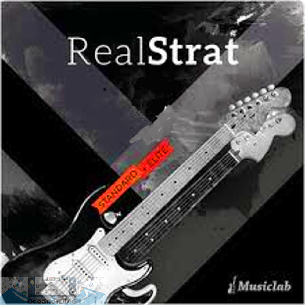 MusicLab RealStrat for Mac Free Download-OceanofDMG.com