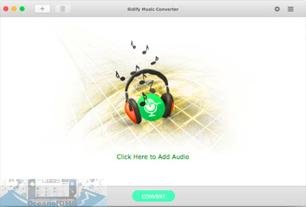 Sidify Music Converter for Spotify for Mac Latest Version Download-OceanofDMG.com