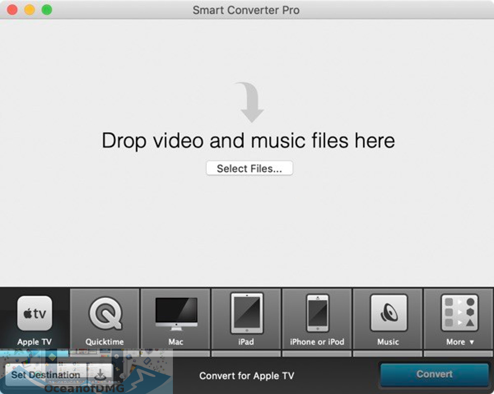 Smart Converter Pro for Mac Latest Version Download-OceanofDMG.com