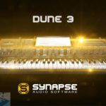Download Synapse Audio – DUNE for MacOSX